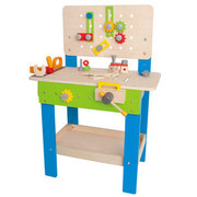 Hape Toys Master Workbench
