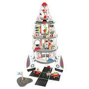 Hape Toys Discovery Space Center