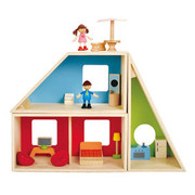 Hape Toys Geometric House