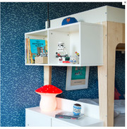 Oeuf Perch Bunk Bed Shelf