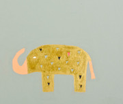 """ELEPHANT""    by PETITE + POIS"