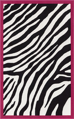 Dalyn Rug Company Childrens Rugs 4Ever Young FV6 - Black