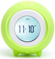 Nanda Home Tocky Analog Alarm Clock - Kiwi