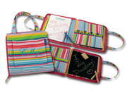 Princess Linens Doodle Bag