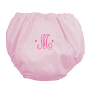Princess Linens Garden Princess Pink Pique Fancy Pant