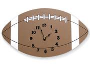 Trend Lab Football Clock