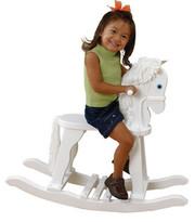 KidKraft Derby Rocking Horse