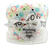 Trend Lab Cupcake Hooded Towel