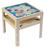 Anatex Magnetic Sea Life Educational Table