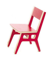 Context Furniture Truss Kids Chair