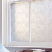 Emma Jeffs Adhesive Window Film - Rose
