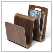 Offi and Co. Molded Ply Magazine Stand