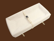 Naturepedic Changing Pad 4-Sided Contoured