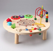 Anatex Circle Play Center