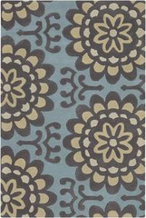 Chandra Rugs Amy Butler AMY13200 Area Rug