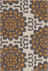 Chandra Rugs Amy Butler AMY13201 Area Rug