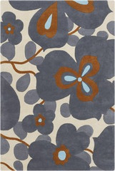 Chandra Rugs Amy Butler AMY13212 Area Rug