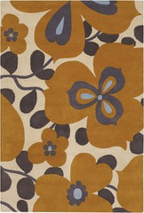 Chandra Rugs Amy Butler AMY13213 Area Rug