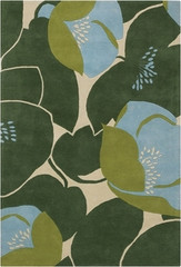 Chandra Rugs Amy Butler AMY13214 Area Rug