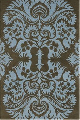 Chandra Rugs Amy Butler AMY13217 Area Rug