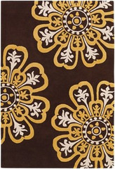 Chandra Rugs Counterfeit Studio COU18200 Area Rug
