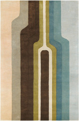 Chandra Rugs Faro FAR6207 Area Rug