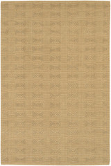 Chandra Rugs Art ART3551 Contemporary Natural Jute Rug