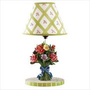 Teamson Design Kids Bouquet Table Lamp