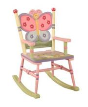 Teamson Design Kids Magic Garden Rocking Chair