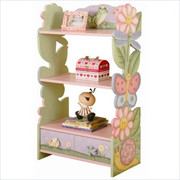 Teamson Design Kids Magic Garden Book Shelf
