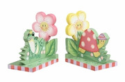 Teamson Design Kids Magic Garden Book Ends