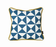 Ferm Living Little Geometry - Blue