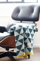 Ferm Living Remix Blanket