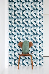 Ferm Living Remix Wall Smart Wallpaper