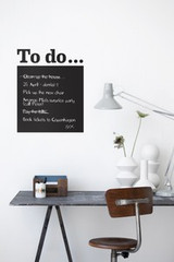 Ferm Living To Do Wall Stickers
