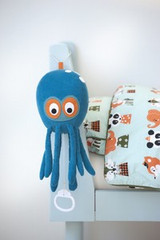 Ferm Living Octopus - Music Mobile
