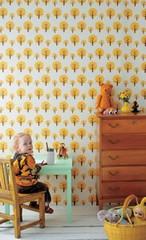 Ferm Living Dotty Wall Smart Wallpaper