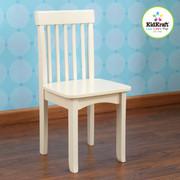 KidKraft Avalon Chair in Vanilla