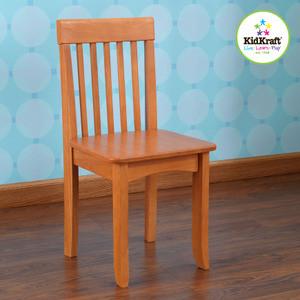 Groovy Kidkraft Avalon Chair In Honey Ncnpc Chair Design For Home Ncnpcorg