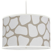 Oilo Cobblestone Large Cylinder - Taupe