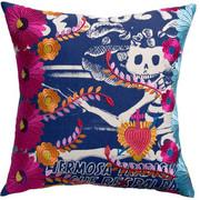 """Koko Company Mexico 20"""" x 20"""" Pillow - Carina"""