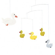Flensted Mobiles Ugly Duckling Mobile