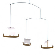 Flensted Mobiles Viking 3 Mobile