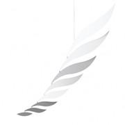 Flensted Mobiles Silver Rhythm Mobile