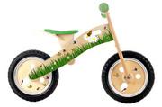 Smart Gear Toys Smart Balance Bike - Spring Fever