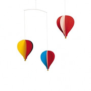 Flensted Mobiles Balloon 3 Mobile