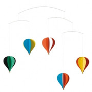 Flensted Mobiles Balloon 5 Mobile