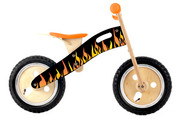 Smart Gear Toys Smart Balance Bike - Flame