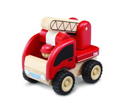 Smart Gear Toys Mini Fire Engine