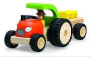 Smart Gear Toys Mini Tractor